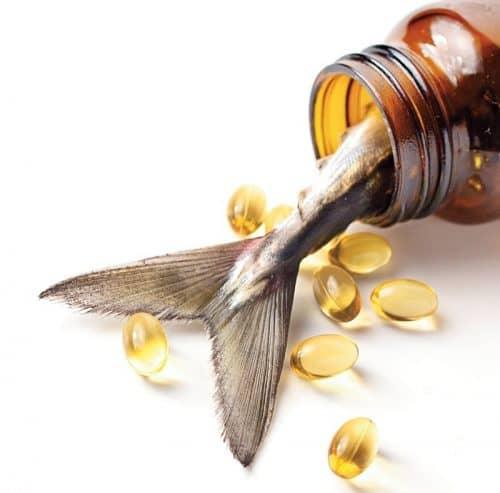 Как восполнить нехватку витамина D