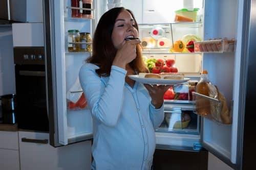 Витамин В9 при беременности