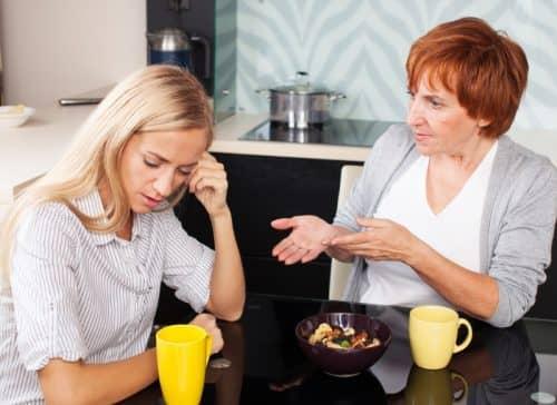 Почему молодой семье лучше жить отдельно от родителей?