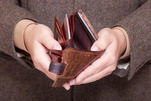 Как хранить деньги правильно?