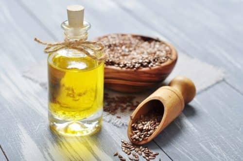 В чем польза льняного масла?