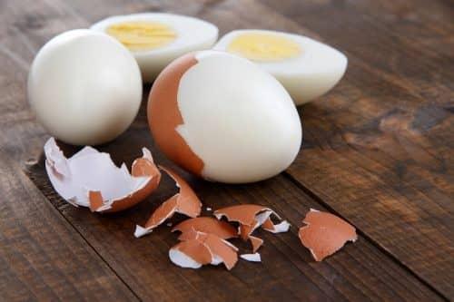 Так ли полезны яйца?