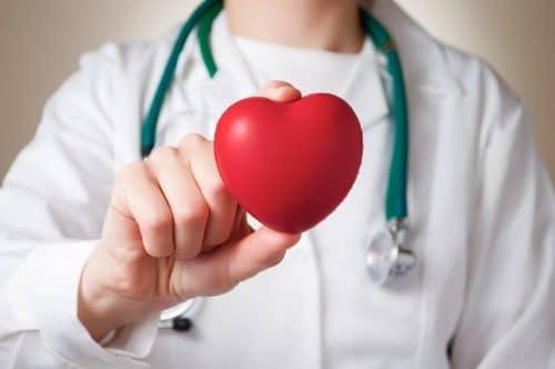 Снижение рисков сердечно-сосудистых болезней