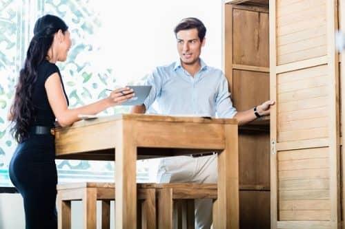 Выбор хорошего шкафа