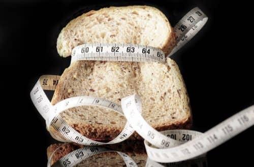 Ожирение от хлеба