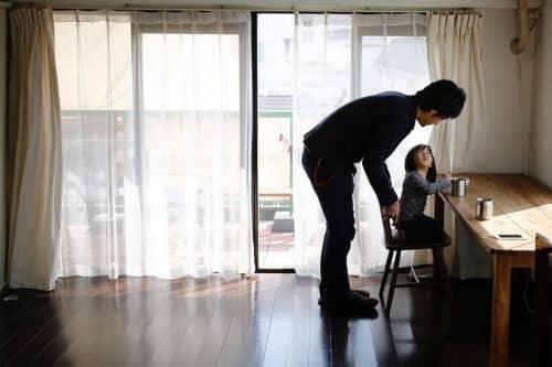 Минимализм для всей семьи