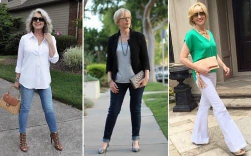 Как выбрать посадку джинсов?