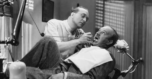 Советская стоматология
