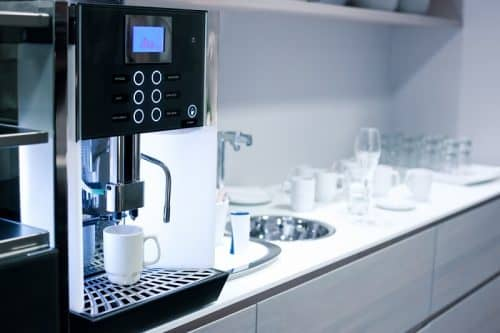 Как мыть кофеварку?