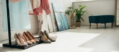 Выбор стильных туфлей