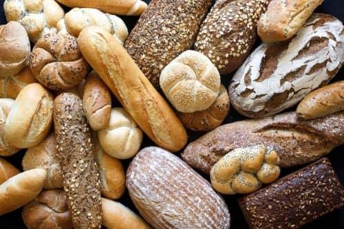 Чем вреден хлеб?