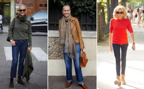 Как выбрать фасон джинсов?
