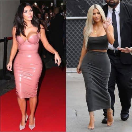Выбор одежды по размеру
