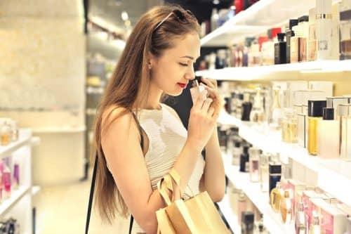 Правильный выбор аромата