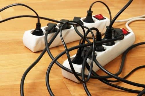 безопасное использование зарядного