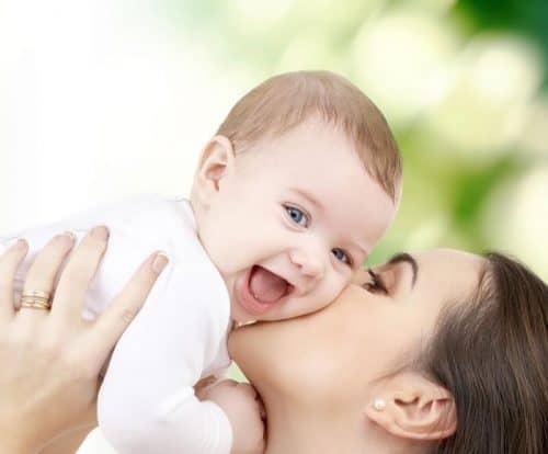 Как понять плачь ребенка?
