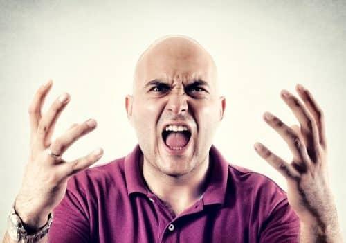 К чему приводит ярость?