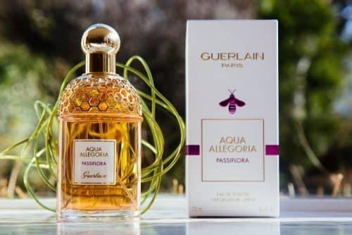 Выбор летнего аромата