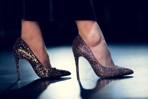 Выбор обуви с узкой колодкой