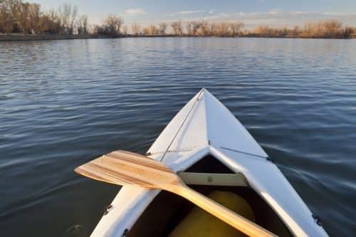 Представляем лодку