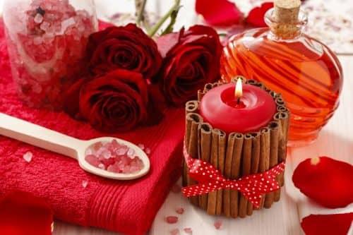 Настройтесь на романтический лад