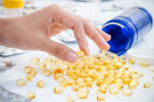 Особенности витамина Е