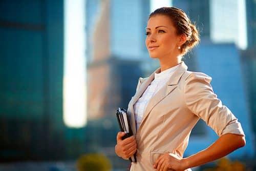 Как быть успешной женщиной?