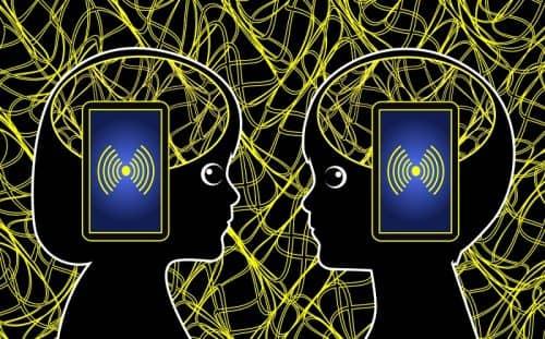 Влияние гаджетов на развитие мозга