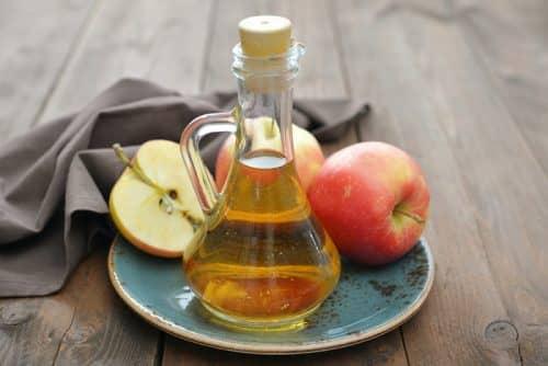 Яблочный уксус для снижения сахара в крови
