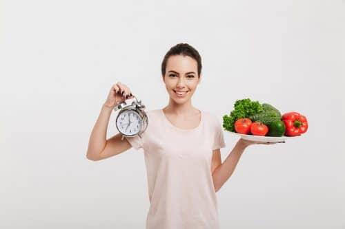 Вред от переедания