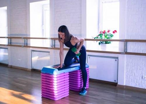 Упражнения для рук на разгиб