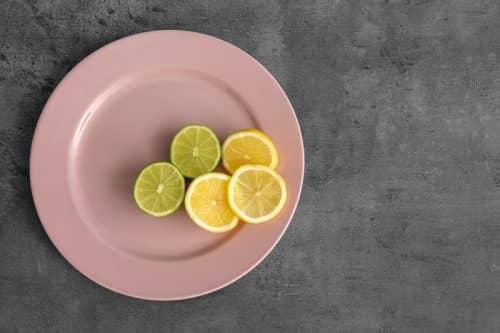 Сок лимона для снижения уровня сахара в крови