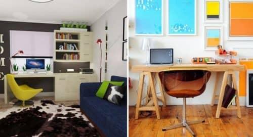 Удобный письменный стол