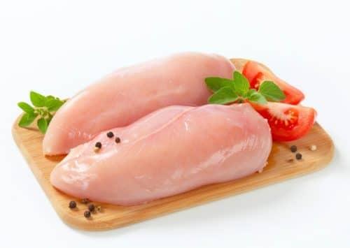 Польза курицы