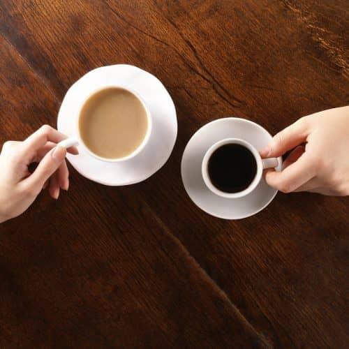 Вред кофе при лактации