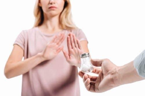 Влияние соли на иммунитет и общее самочувствие
