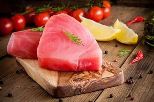 Вред морепродуктов при лактации