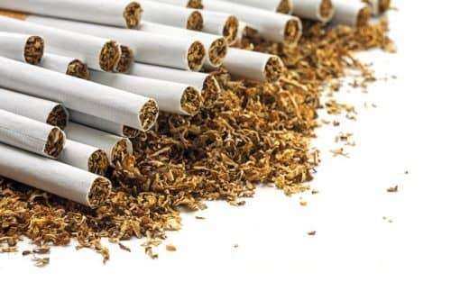 Табак для стирки черных вещей