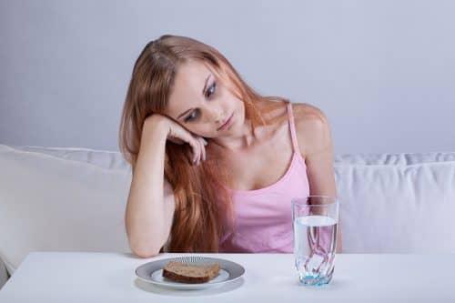 Проблемы с пищеварением от хлеба