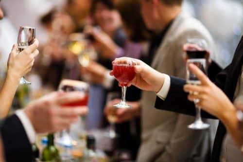 Алкогольная интоксикация при нехватке жиров