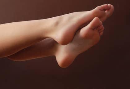 Проблемы с ногами, сулящие опасность