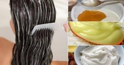 Уход за кучерявыми волосами