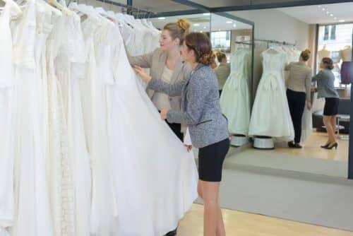 Стоит ли брать свадебное платье на прокат?