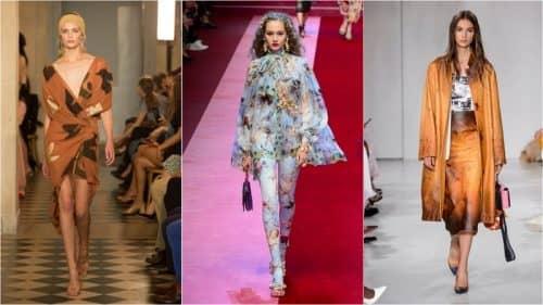 Модный принт 2019