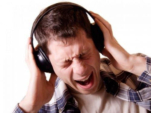 Громкая музыка ухудшает память