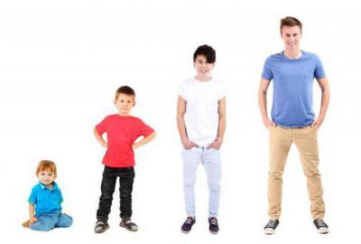Причины быстрого взросления детей