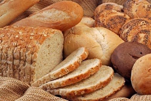 Вред хлеба