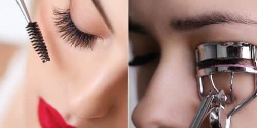 Особенности внутреннего макияжа
