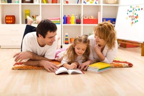 Как понять ребенка