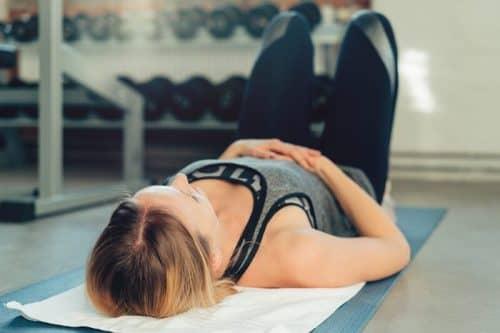 Дыхательная гимнастика при панических атаках